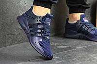 Adidas Equipment кроссовки мужские синие беговые Вьетнам