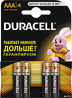 Батарейки DURACELL AA (LR03)