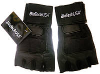 Перчатки для фітнесу BioTech USA Houston