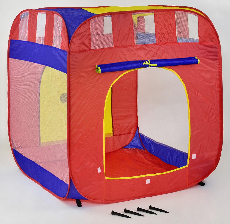 Дитячий ігровий намет палатка 3000 будиночок для дітей
