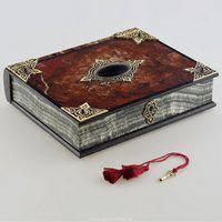 Шкатулка - сейфа в форме книги