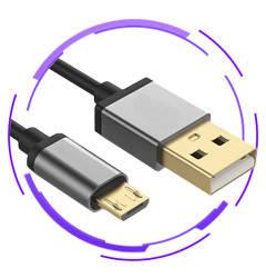 Micro USB кабелі