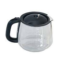 Колба + крышка для кофеварки Krups MS-621503