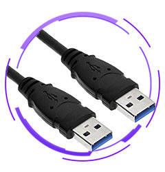 AM-BM,AM-AM, AF-AF,BM-BM,USB кабелі(тато,мама,принтер)