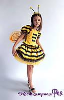 Пчелка, карнавальный костюм для девочки (арт. №4/4)