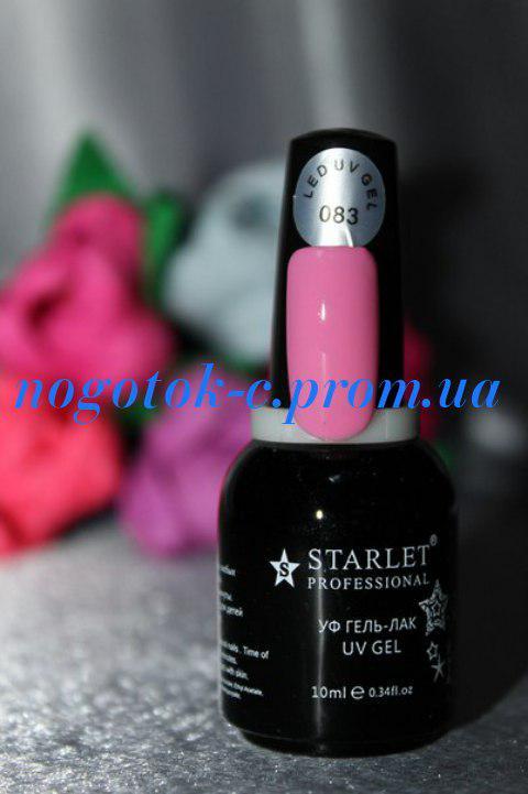 Гель-лак Starlet 10 ml №83