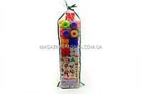 Конструктор детский «Мега мастер» (в полиэтиленовой упаковке) 5067