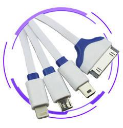 USB кабелі, різне