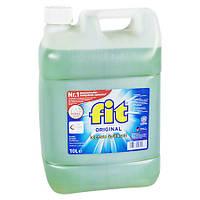 Fit Жидкость для мытья посуды 10 л