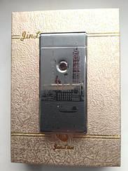 Электроимпульсная USB зажигалка City M1, Зажигалка Тесла