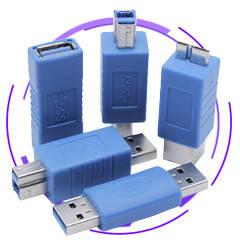 USB 3.0 переходники