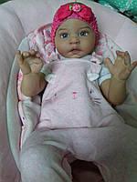 Кукла реборн.Reborn doll.Кукла ручная работа.Арт.1486
