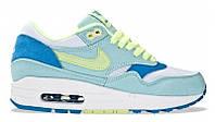 Nike Air Max 87 Premium Julep Liquid Lime/White