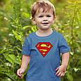 Цифровая печать на детских футболках , фото 2