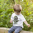 Цифровая печать на детских футболках , фото 3