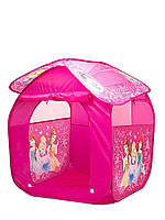 Детская игровая палатка Принцессы Дисней