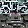 BRABUS WIDESTAR carbon conversion kit for G63 G65 W463 G class