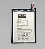 Батарея AsporBL211 дляLenovo P780, 4100мАч
