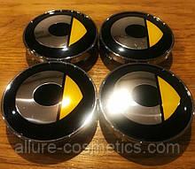 Ковпачки на диски Smart (ціна за комплект)