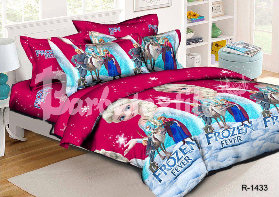 53f06607e991 Детский полуторный комплект постельного белья Холодное Сердце с одной  наволочкой, цена 445 грн., купить в Хмельницком — Prom.ua (ID#650905407)