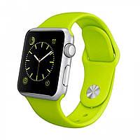 Смарт - часы SMART WATCH A1 Gsm Green ' ', фото 1