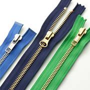 Молния YKK Metal Zipper Standard 70 см/Тип8 1 бегунок