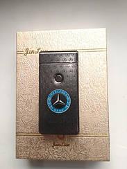 Электроимпульсная USB зажигалка Mersedes M3 , Зажигалка Тесла