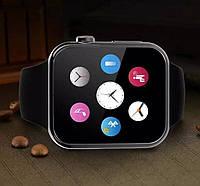 Смарт - часы SMART WATCH A9 Gsm black ' ', фото 1