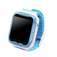 Smart Watch C3 Kids Gsm детские смарт часы Blue ' ', фото 1