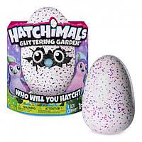 Интерактивная игрушка Spin Master Hatchimals Хэтчималс Гламурный Пингви в яйце