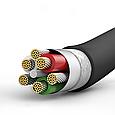 Кабель Promate flexLink-CA2 USB - USB Type-C , фото 7