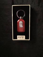 USB зажигалка Auto Брелок (+фонарик)