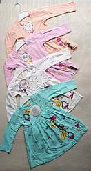 Детское платье для девочки (6 - 18 мес.) купить оптом от производителя