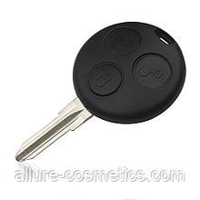 Ремкоплект ключа (болванка) smart 450