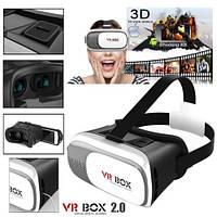 Очки виртуальной реальности VR BOX G2.0, фото 1