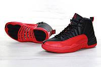 Баскет-е кроссовки Nike Air Jordan 12, 3 цвета (топ качество) (реплика), фото 1