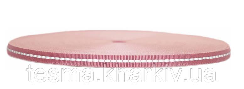 Лента ременная для обуви 10 мм
