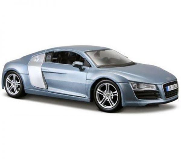 Автомодель (1:24) 2008 Audi R8 31281