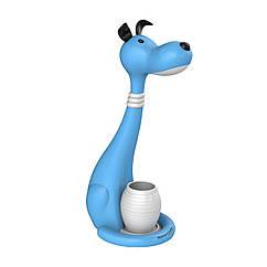 Настольная лампа Promate Goofy Blue