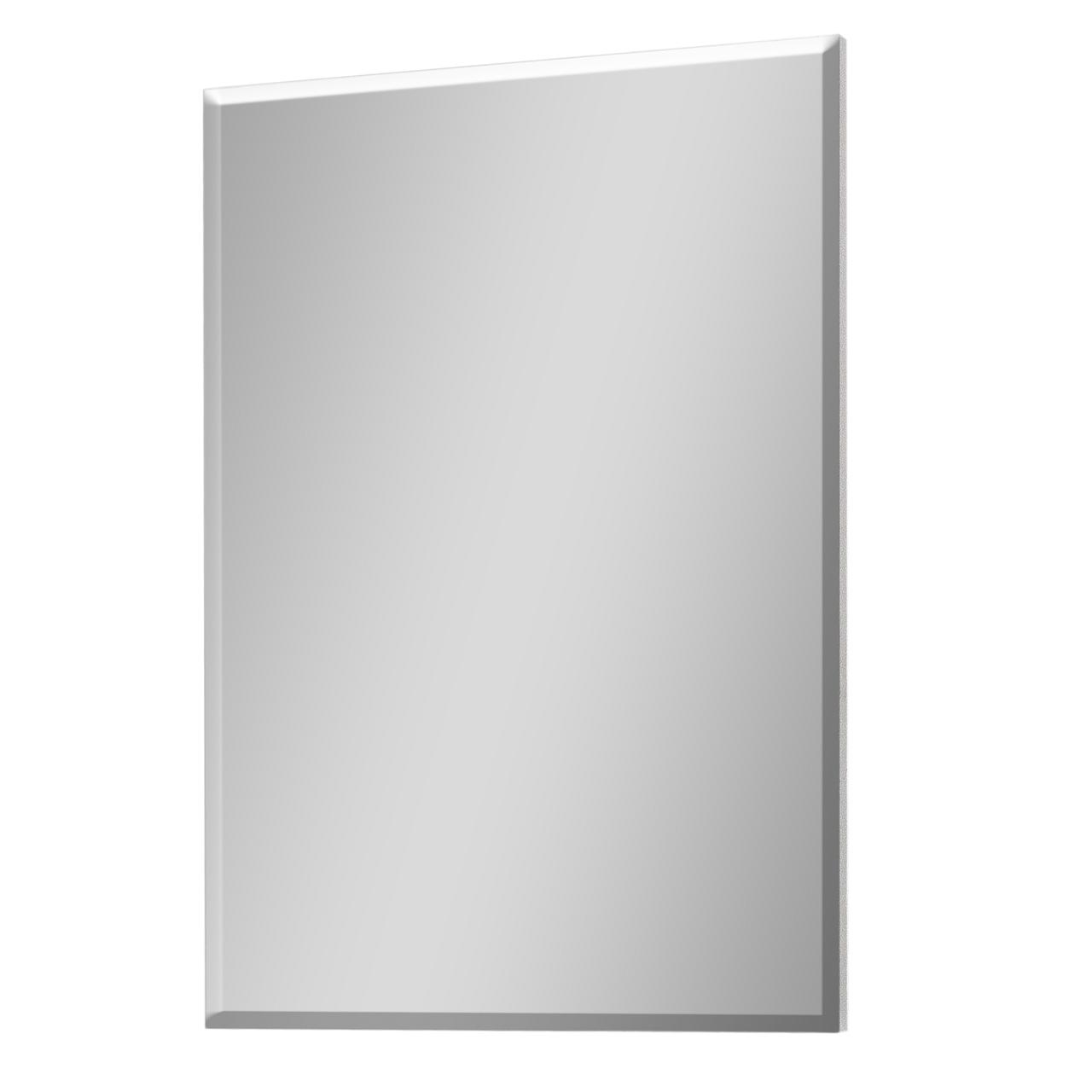Зеркало для ванной комнаты Эко Z-50 (без подсветки) Юввис