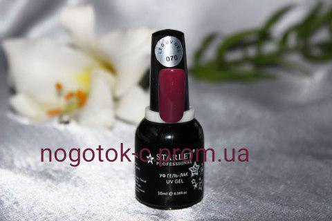 Гель-лак Starlet 10 ml №70