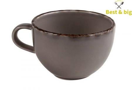 Чашка Espresso Fortuna - 100 мл, Серая (Xantia)