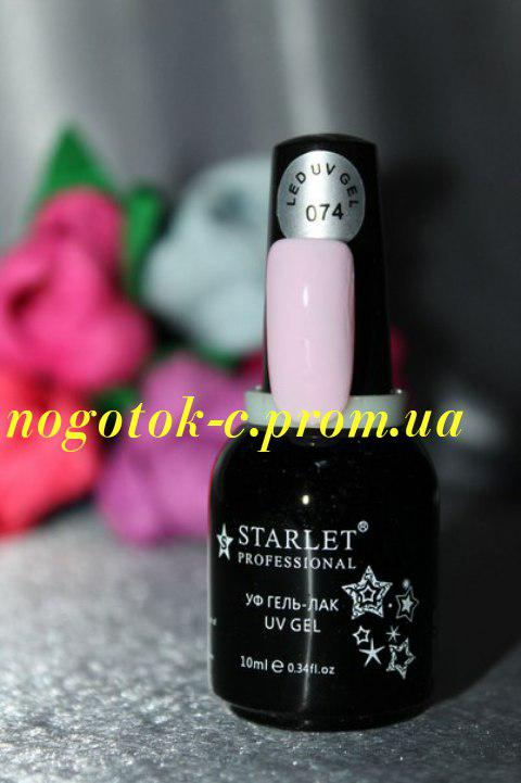 Гель-лак Starlet 10 ml №74