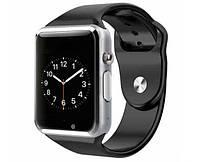 Часы-телефон Smart Watch SA1, 1 sim, microSD, фото 1