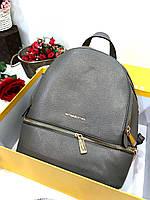 Модный женский рюкзак Michael Kors (реплика)