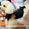 """Платье джинсовое для собаки, кошки """" Звезда"""" IS PET. Одежда для собак., фото 6"""