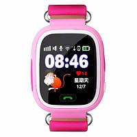 Smart Baby Watch Q100 детские смарт часы с GPS и WIFI '', фото 1