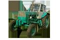 Запчасти трактора ЮМЗ