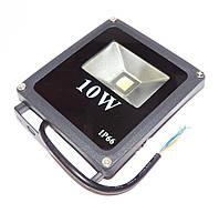 Уличный Led прожектор 10W IP66 slim (4012)