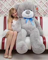Мишка плюшевый - МОНТИ 180 см